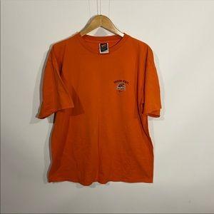 Oregon State Beavers Shirt 2000's